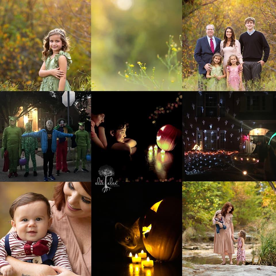 allen family photographer